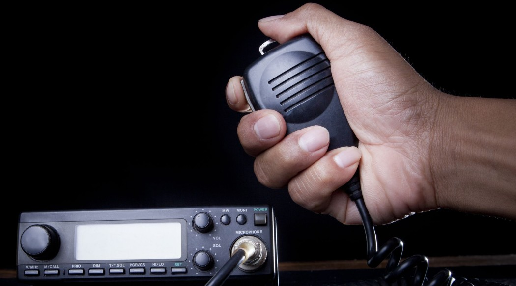 アマチュア無線とトランシーバーの違いとは?