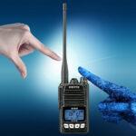 デジタル簡易無線とアナログ簡易無線