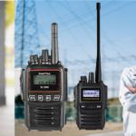 警備・設備管理での無線機(トランシーバー)利用とは